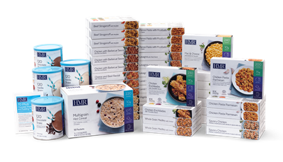 HMR at Home® - Healthy Solutions Quick Start® Diet Kit