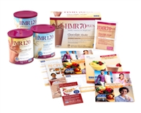 HMR Healthy Shakes® Diet Kit