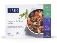 Vegetable Stew with Beef