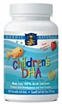Children's DHA (180 Softgels)