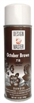 Design Master October Brown Manzanita Paint