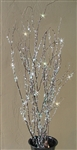 Sparkle Birch Branches