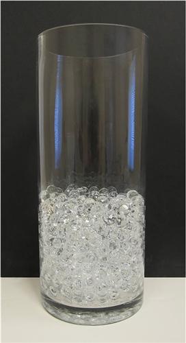 Aqua Beads Centerpiece Filler Jelly Decor Clear