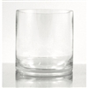 "CLEARANCE - Glass Cylinder  Vase, 3"" x 3"""