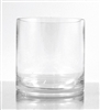 "CLEARANCE - Glass Cylinder  Vase, 5"" x 3"""