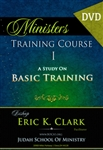 Ministers Training Course I DVD