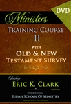 Ministers Training Course II DVD