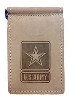 United States Army - back saver wallet