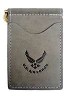 us airforce wallet