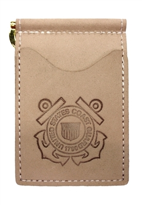 US Coast Guard wallet