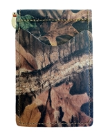 advantage timber camo wallet