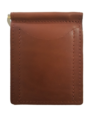 international back saver wallet