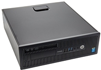 lot of 6 HP Prodesk 600 G1 4TH Gen Core i5 up to 3.6GHz Quad PC only no HDD