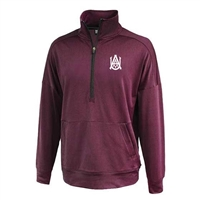 HBCU Rain Jacket, National Alumni Association, Alabama A&M University Gear, AAMU Gear, AAMU sweatshirt, AAMU Jacket, SWAC