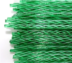 Canes..Zanfirico..Green..4-5mm
