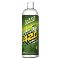 420 All Natural Glass Cleaner. 16oz