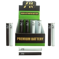 710 Auto Draw System  350mAh Battery -24ct
