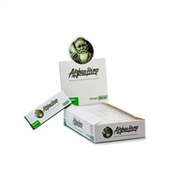 Afghan Hemp Rolling Papers 1.25