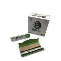 Afghan Hemp King Size Papers + Tips