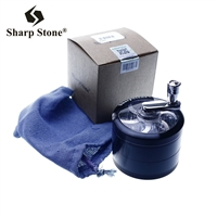 Sharpstone Grinder With Handel - Black