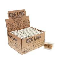 BEE LINE Thick Hempwick Display 54ct