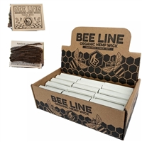 BEE LINE Thick Hempwick Carton 15ct