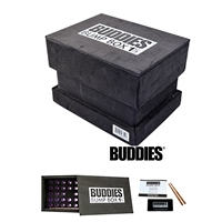 Buddies Bump Box Cone Filling Machine for 1.25 Pre-Rolled Cones