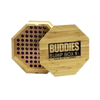 Buddies Bump Box Short Size Rolling Machine 1 1/4