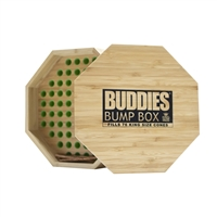Buddies Bump Box King Size Rolling Machine King Size