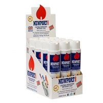 Newport Butane 300ml Box-12 (Pallet Order Only)