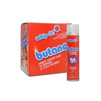 Whip it Butane 5x  300ml  Box-12