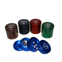 Cali Creations Grinder 4 Piece 40MM (1.57'')  Matte Finish