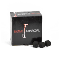 Native Charcoal Coconut Hookah Coals 1.5kg