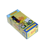Club Modiano Paper Single Wide Un-gummed   Box-50