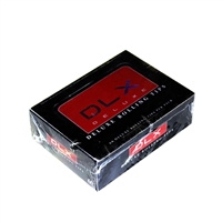 DLX Deluxe Rolling Tips  Box-50