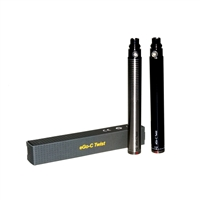 1100 mAh eGo-C Twist Variable Voltage Battery