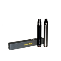 650mAh eGo-C Twist Variable Voltage Battery