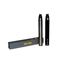 900 mAh eGo-C Twist Variable Voltage Battery