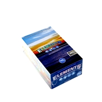 Elements - Rice - 300's - 1¼  Size Rolling Paper