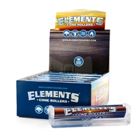 Elements - Acrylic Cone Roller - 110mm Box-12
