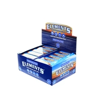 Elements - Roll Up Tips - Perforated Box-50