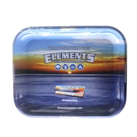 Elements Rolling Tray Large