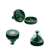 Green Monkey Cone Filler 2'' Grinder