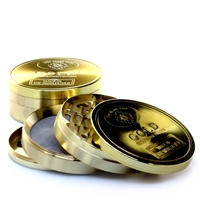 Gold Coin Grinder 100mm