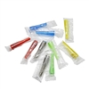 2'' Hookah Hose Mouth Tips Bag of 100 Pcs