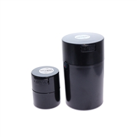 Airtight Vacuum Jar Set Of 2