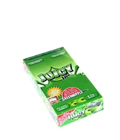 Juicy jays Apple Flavored Rolling Papers 1¼ Box-24