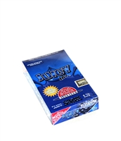 Juicy jays Blueberry Flavored Rolling Papers 1¼ Box-24