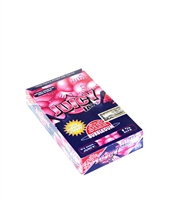 Juicy jays Bubble Gum Flavored Rolling Papers 1¼ Box-24