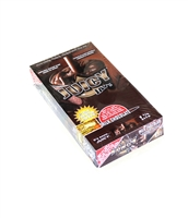 Juicy jays Milk Chocolate Flavored Rolling Papers 1¼ Box-24